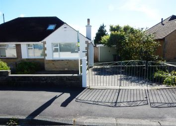Thumbnail 3 bed semi-detached bungalow to rent in Back Lane, Warton, Carnforth