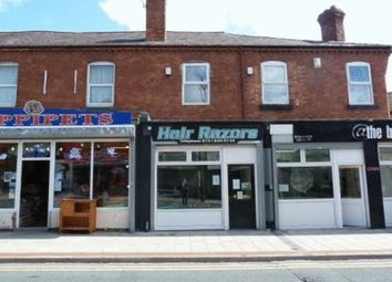 Thumbnail Commercial property for sale in New Chester Road, Eastham, Wirral