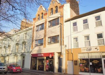 Thumbnail 2 bed flat to rent in Parliament Street, Ramsey