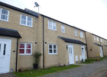 Thumbnail 2 bed property to rent in Huggett Close, Carterton