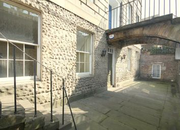 Thumbnail 2 bed flat for sale in 40A York Place, New Town, Edinburgh