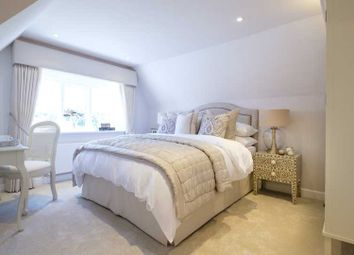 Thumbnail 1 bed flat for sale in Hale Road, Wendover, Aylesbury