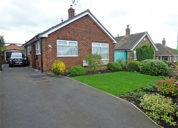 Thumbnail 2 bed detached bungalow for sale in Belper Avenue, Carlton, Nottingham