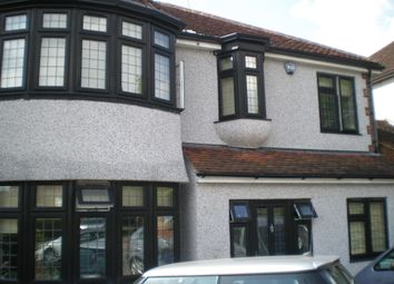 Thumbnail 4 bedroom semi-detached house to rent in Montalt Road, Woodford Green