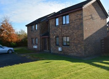 Thumbnail 1 bed flat to rent in Langton View, East Calder, Livingston
