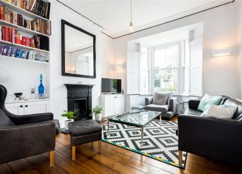 Thumbnail 2 bed maisonette for sale in Southborough Road, London