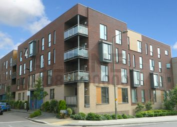 Thumbnail 1 bed flat for sale in Billroth Court, Colindale