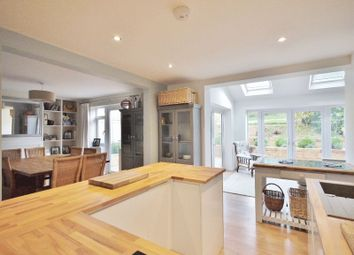 Thumbnail 3 bedroom terraced house for sale in Stanam Road, Pembury, Tunbridge Wells