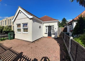Thumbnail 3 bed bungalow for sale in Poplar Street, Romford, Essex