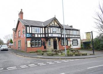 Thumbnail Commercial property for sale in Ashton Road, Hathershaw, Oldham, Lancashire