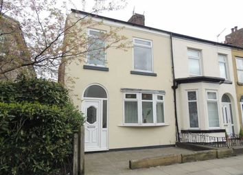 Thumbnail 3 bed end terrace house for sale in Denton Road, Audenshaw, Manchester