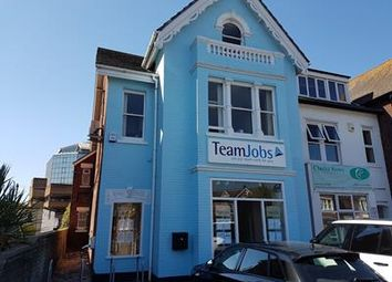 Thumbnail Commercial property for sale in 30 Parkstone Road, Poole, Dorset