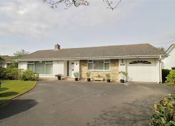 Thumbnail 3 bed property for sale in Wharncliffe Road, Highcliffe, Christchurch