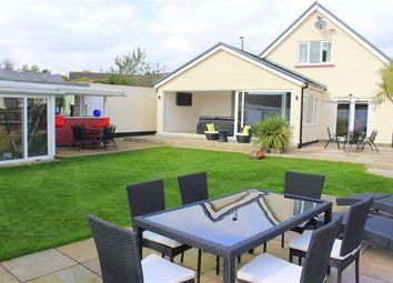 Thumbnail 4 bed detached bungalow for sale in Vineyard Vale, Valley Road, Saundersfoot