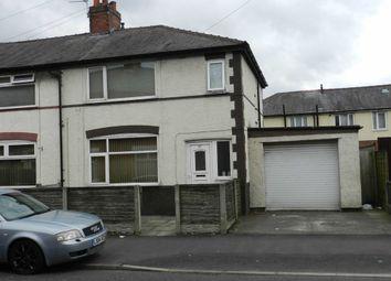 Thumbnail 2 bed end terrace house for sale in Acregate Lane, Preston