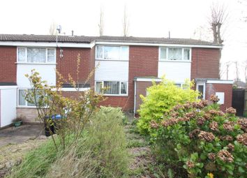 Thumbnail 2 bedroom terraced house for sale in Castle Close, Earl Shilton, Leicester