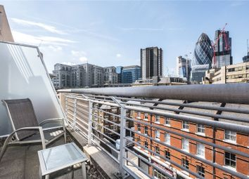 Thumbnail 2 bed flat for sale in St Clements House, 12 Leyden Street, Spitalfields