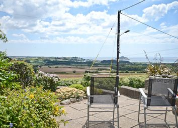 Thumbnail 3 bed detached house for sale in Trelegoe, Ludgvan Churchtown, Penzance