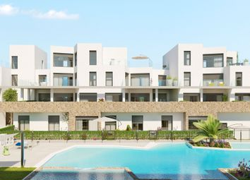 Thumbnail 2 bed apartment for sale in Villamartin, Orihuela Costa, Alicante, Valencia, Spain