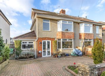 Thumbnail 4 bedroom property for sale in Cote Park, Westbury-On-Trym, Bristol