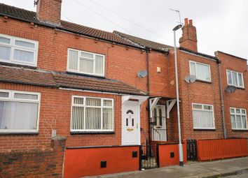 Thumbnail 2 bedroom terraced house for sale in Hares Terrace, Leeds