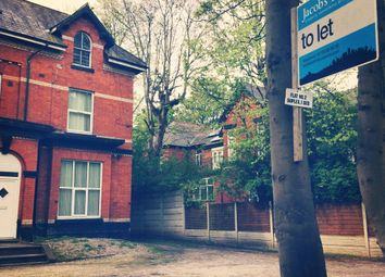 Thumbnail 1 bed flat to rent in Bennett Road, Crumpsall