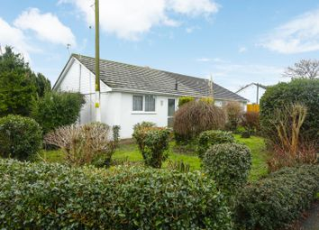 Thumbnail 2 bedroom semi-detached bungalow for sale in Mill Lane, Shepherdswell, Dover
