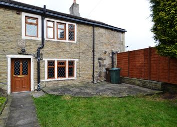 Thumbnail 3 bed cottage for sale in Snowden Road, Shipley