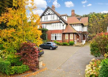 Thumbnail 3 bed flat for sale in Cornwall Road, Harrogate