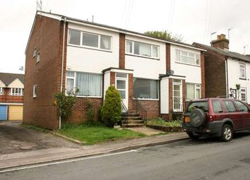 Thumbnail 1 bed flat to rent in Puller Road, Hemel Hempstead