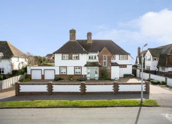 Thumbnail 7 bed detached house for sale in Hartfield Road, Bexhill-On-Sea, East Sussex