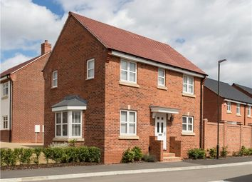 """Thumbnail 3 bed detached house for sale in """"Gregory"""" at Rykneld Road, Littleover, Derby"""