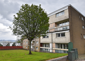 Thumbnail 2 bedroom maisonette for sale in 71 Belville Street, Greenock