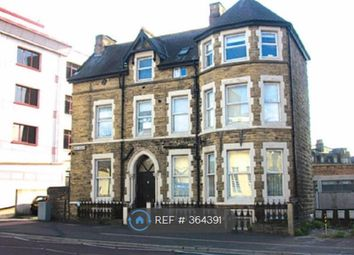 Thumbnail 1 bed flat to rent in East Parade, Harrogate