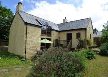 Thumbnail 2 bed detached house for sale in Llangolman, Clynderwen