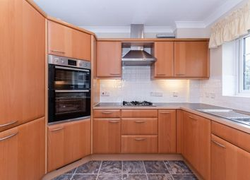 Thumbnail 3 bed property to rent in Fallow Fields, Loughton