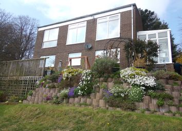 Thumbnail 4 bed detached house for sale in Simonside View, Rothbury, Morpeth