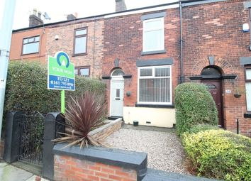 2 bed property to rent in Memorial Road, Worsley, Manchester M28