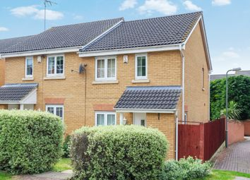 3 bed semi-detached house for sale in Porthallow Close, Farnborough, Orpington BR6
