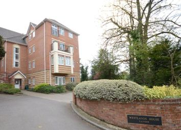 Thumbnail 2 bedroom flat for sale in Westlands House, Bounty Road, Basingstoke