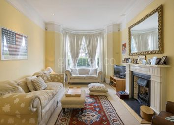 Thumbnail 5 bedroom terraced house for sale in Plympton Road, Kilburn, London