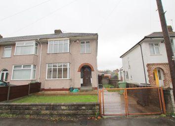 Thumbnail 3 bedroom property to rent in Filton Avenue, Filton, Bristol