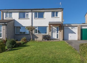 Thumbnail 3 bed semi-detached house for sale in Mayfield Drive, Kendal