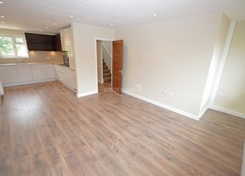 Thumbnail 3 bedroom flat for sale in Birkbeck Road, London