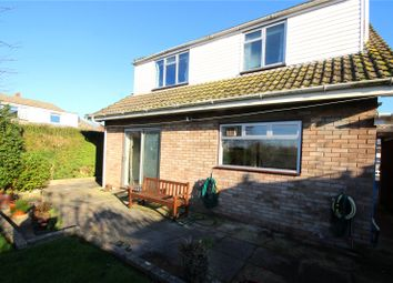 Thumbnail 4 bed detached house to rent in St Margarets Drive, Henleaze, Bristol