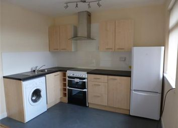 Thumbnail 2 bedroom flat to rent in Park Avenue, Winterbourne, Bristol