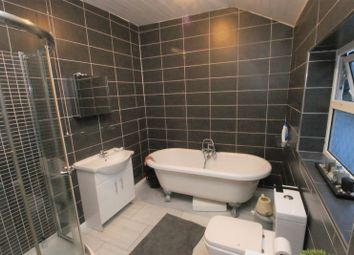 Thumbnail 4 bed terraced house for sale in Phillips Avenue, Middlesbrough