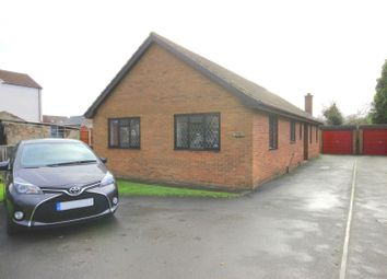 Thumbnail 3 bed detached bungalow for sale in Main Street, Hatfield Woodhouse, Doncaster