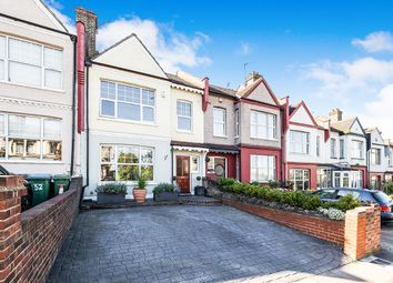 Thumbnail 3 bed property for sale in Bostall Hill, Abbey Wood, London