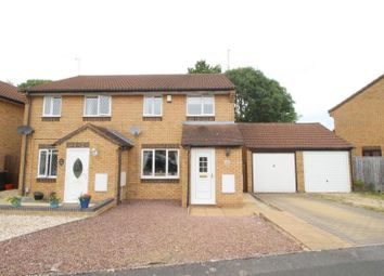 Thumbnail 3 bedroom semi-detached house for sale in Boundary Close, Swindon